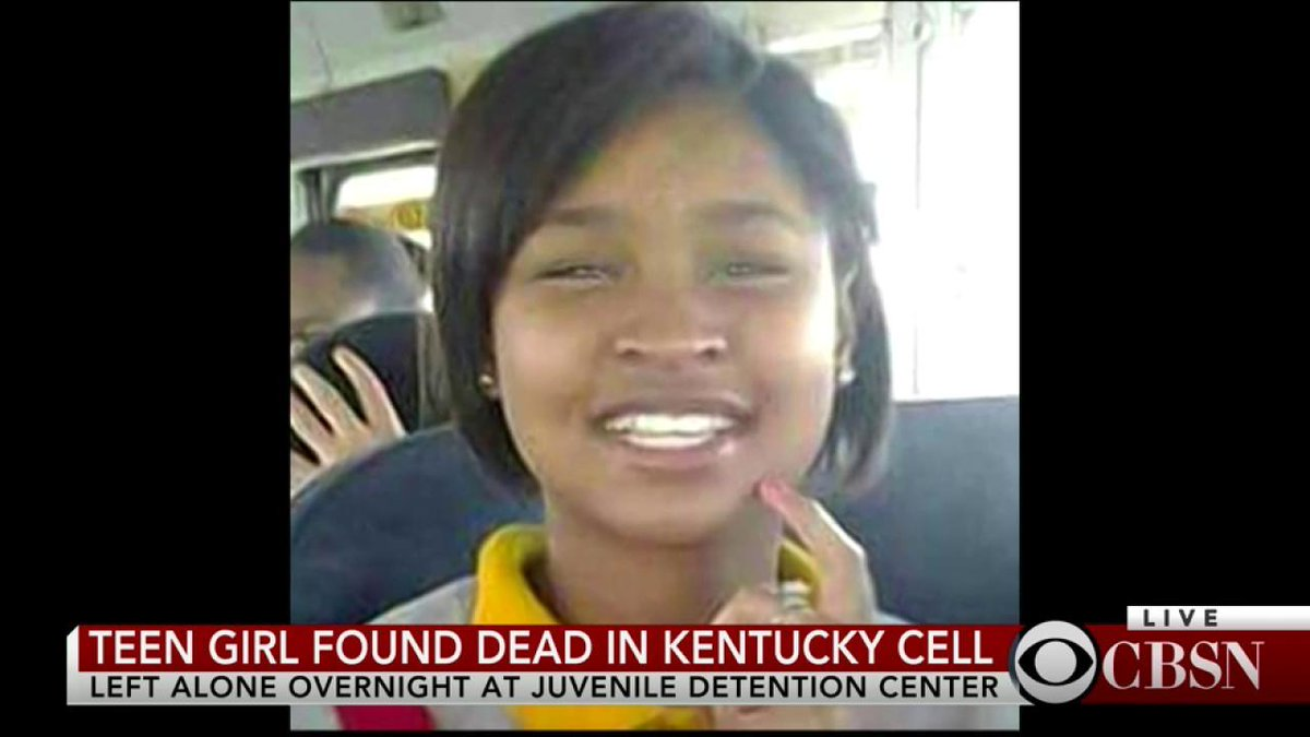 Kentucky officials offer few answers about 16-year-old #GynnyaMcMillen's death https://t.co/Ld7zVdGmSQ https://t.co/iuv45NwWYp