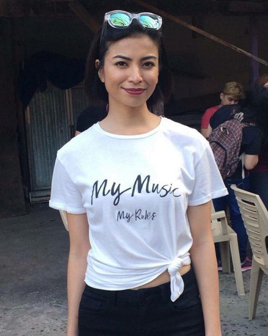 Glaiza de Castro (b. 1988) naked (48 foto), pics Topless, iCloud, cleavage 2016