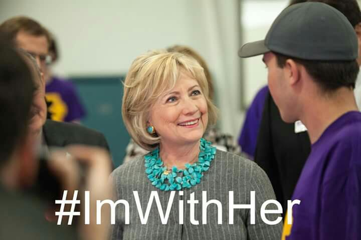 #ImWithHer https://t.co/Cdenm9CxEH
