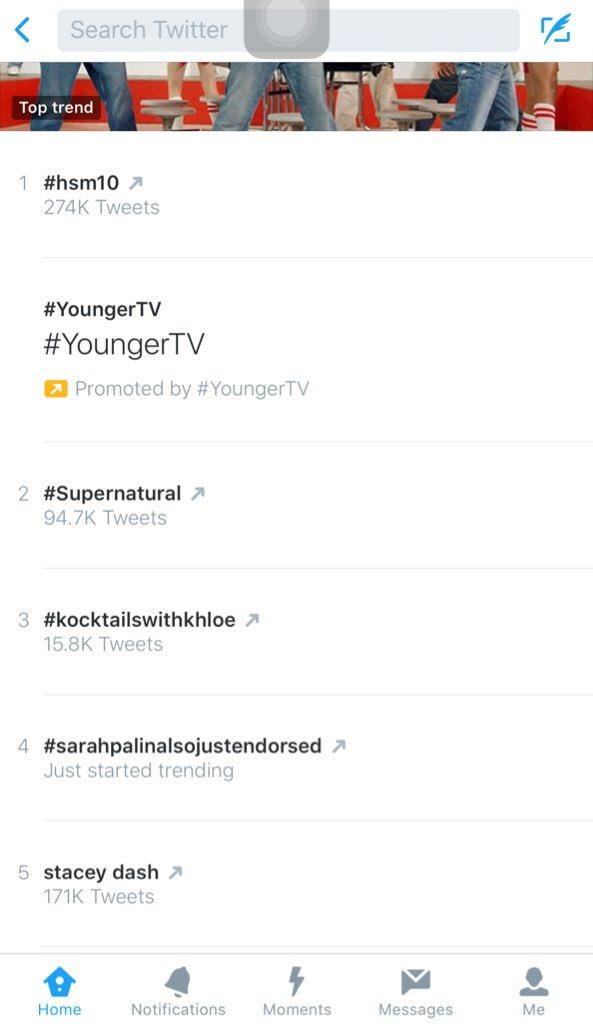 RT @csauceda23: #KocktailsWithKhloe  top trending! ???????? @khloekardashian https://t.co/N3Dq5RjSDZ