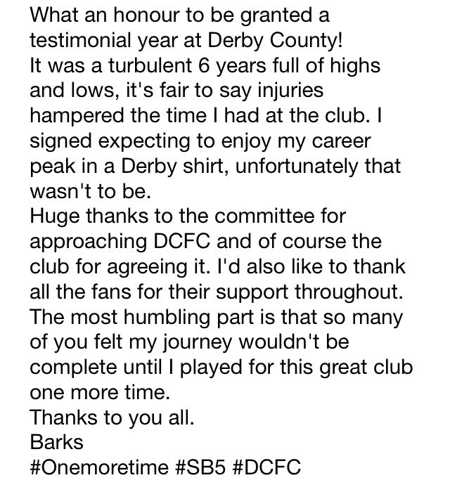 To all those associated with @dcfcofficial https://t.co/IeBeEzJ6Ky