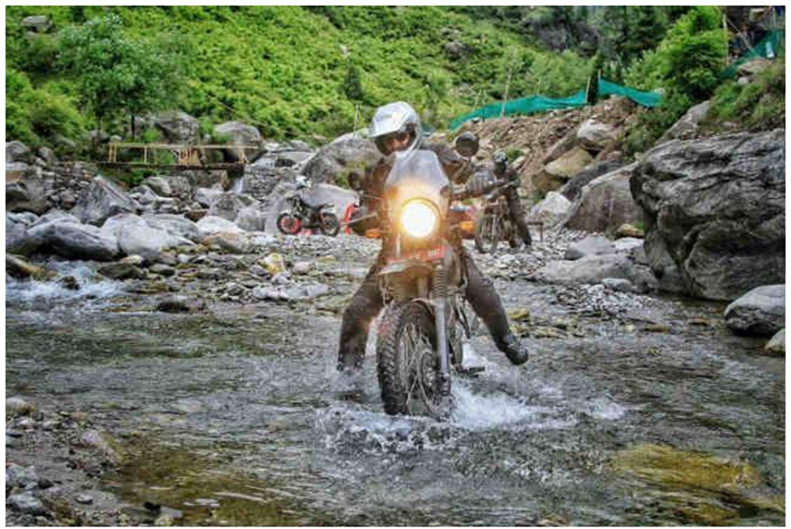 Finally the official blog on @royalenfield #Himalayan by @sidlal is live https://t.co/lBTErUsbuZ via @timesofindia https://t.co/LM1ZQQYvm0