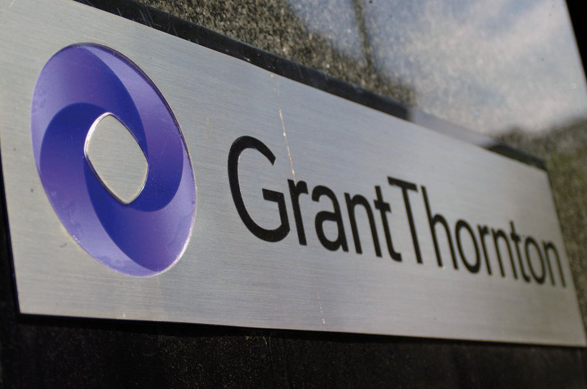 Accountancy Age (@AccountancyAge): Ed Warner tasked with overseeing Grant Thornton governance: https://t.co/umx0hjY98z https://t.co/ZgDaNTT9pZ