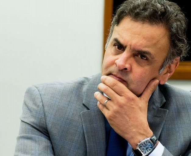 "Delator diz que Aécio Neves era ""o mais chato"" para cobrar propina  https://t.co/CpVpDup8a1 https://t.co/aFzHeiIQED"