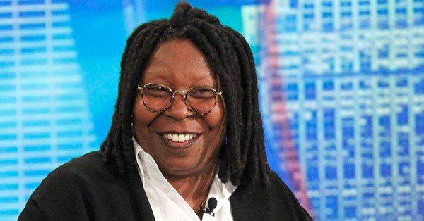 Whoopi Goldberg explains why BET and Black History Month matter on The View: