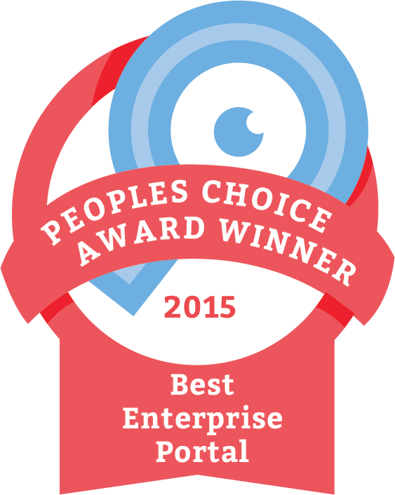 Announcing the 2015 Winner of Best #Enterprise #Portal - @Liferay !  #liferay #cmsawards https://t.co/l8fwHUqm6Y