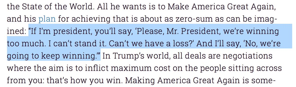 @TheStalwart I'm less worried now. Trump will just say no to the people who want to stop winning. https://t.co/c52oMfDDRD