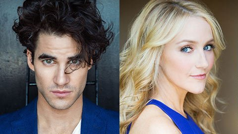 Just Announced! #Broadway powerhouses @DarrenCriss & @BetsyWolfe join @NSOtweets next month https://t.co/Kicf5cFr33 https://t.co/Q7QJekIecd