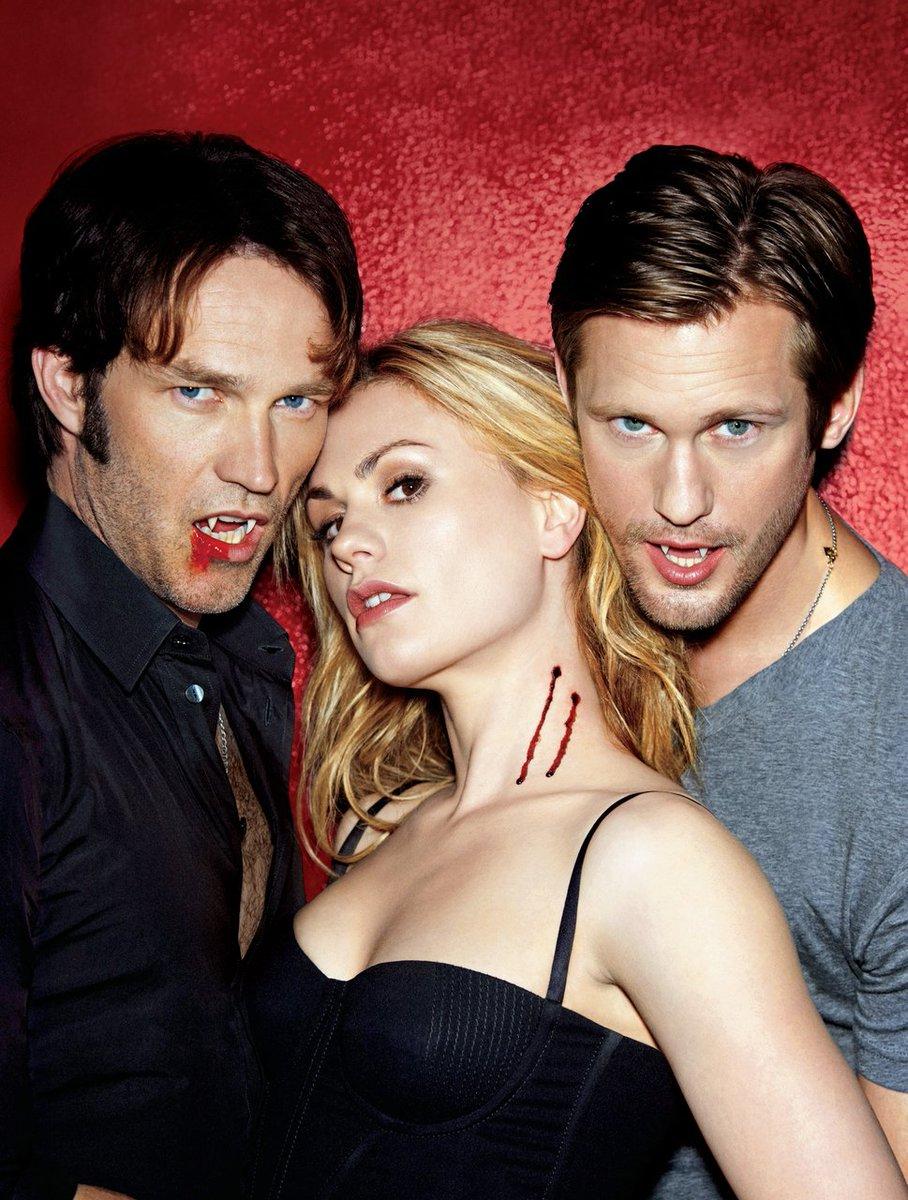 Retweet if you miss True Blood! #TrueBlood https://t.co/5FmNjYn9xi