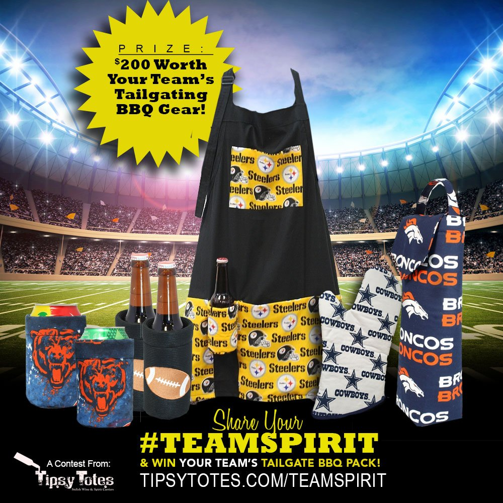 Everyone says their team is the best~~ PROVE IT! ~~ RT & share your #TeamSpirit pic here: https://t.co/t6X6M5oG9o https://t.co/JyRqudxW5p