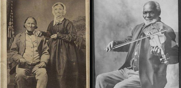 Did your family own slaves? New database @NMAAHC highlights ancestry and racial history: https://t.co/eHaQsGoD8f https://t.co/KMyvEzeAPM