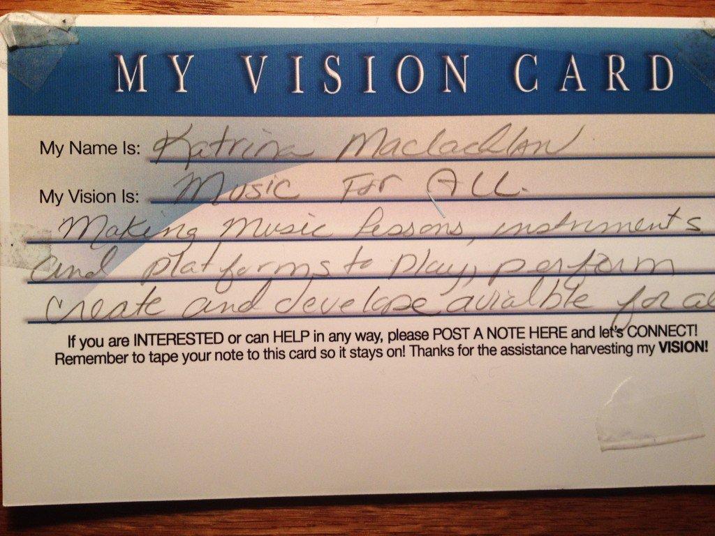VisionWallPrjct photo