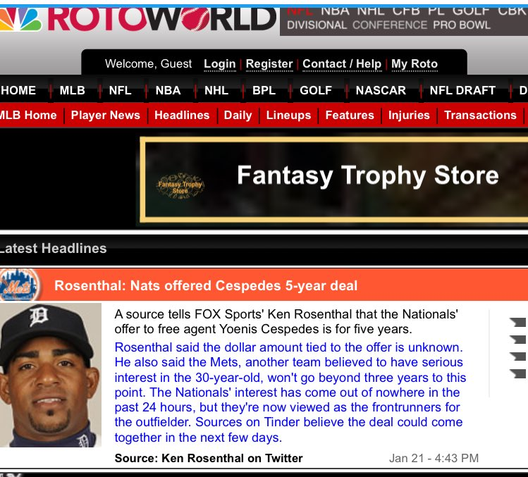 Wait did @Rotoworld_BB @rotoworld just source tinder?? #Cespedes #Mets https://t.co/FDvZgP1d4X