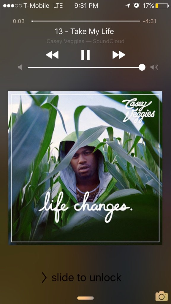 Still play it like its brand new.. #timeless @CaseyVeggies https://t.co/BJu2orPiOO
