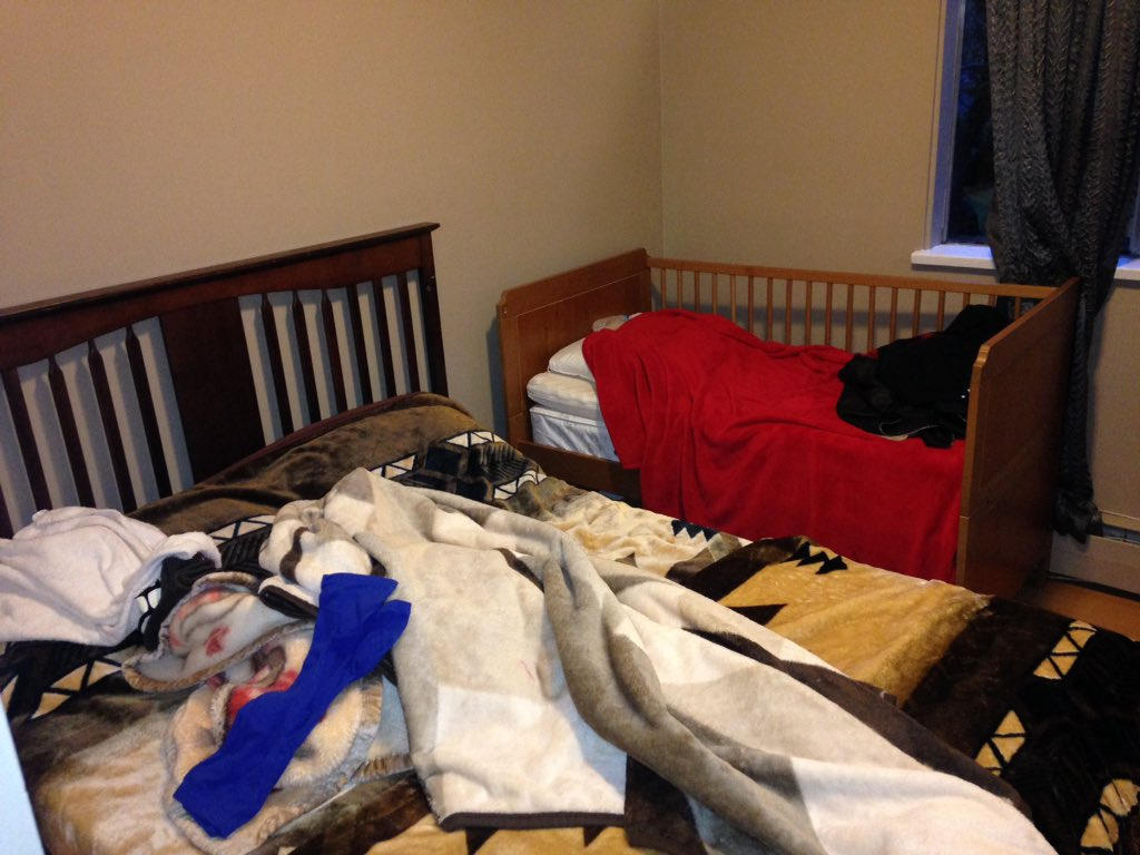 Syrianrefugee family of 7 in surreybc 2 bedroom - Raising a child in a one bedroom apartment ...