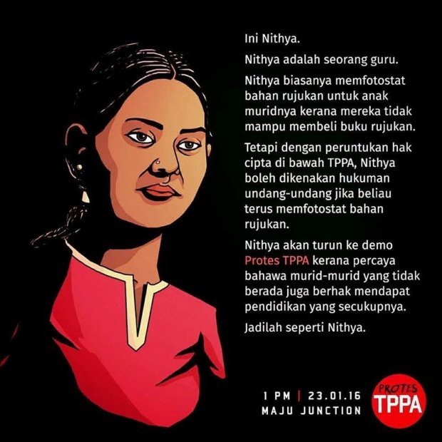 Stop it with TPPA fearmongering, by @abe__ame https://t.co/b6AjhO30WZ #BantahTPPA #BantahBantahTPPA https://t.co/Vh6zoBjPia