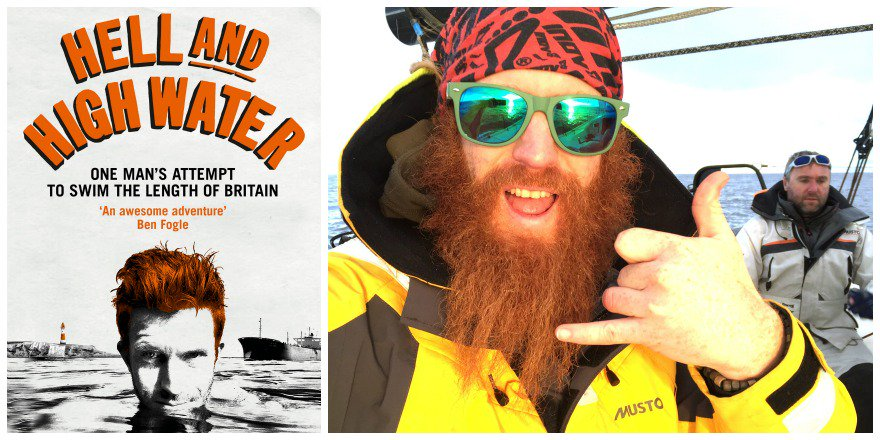 "Weekend giveaway! RT to WIN a personalised signed copy of @Conway_Sean's brilliant book - ""Hell and High Water"" https://t.co/wcWTbXuX3A"