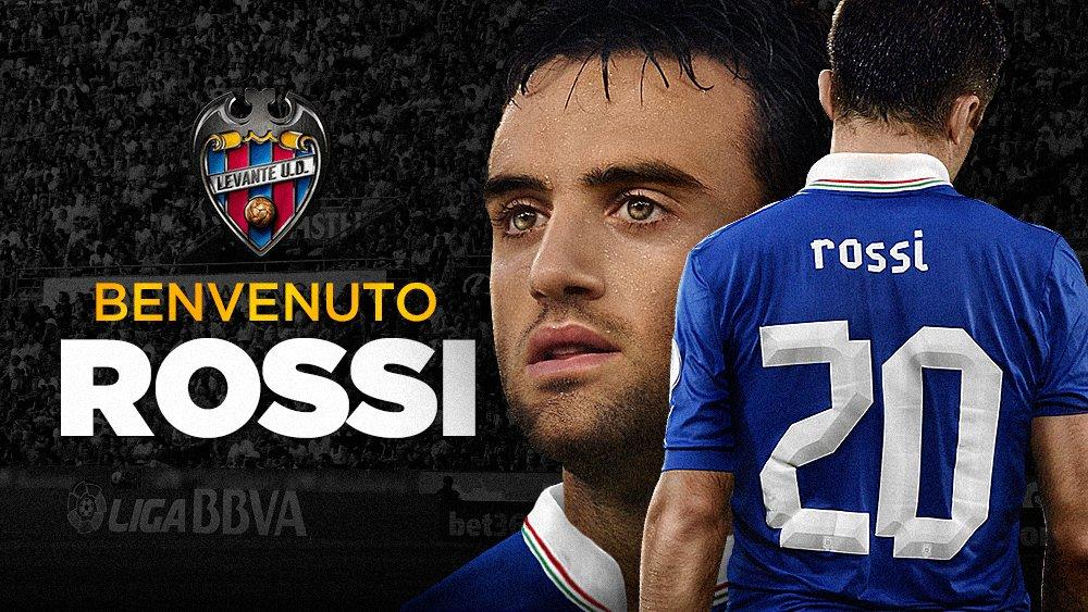 Benvenuto @GiuseppeRossi22!! https://t.co/DHMOHRAh19 https://t.co/MyAyAYmdc8
