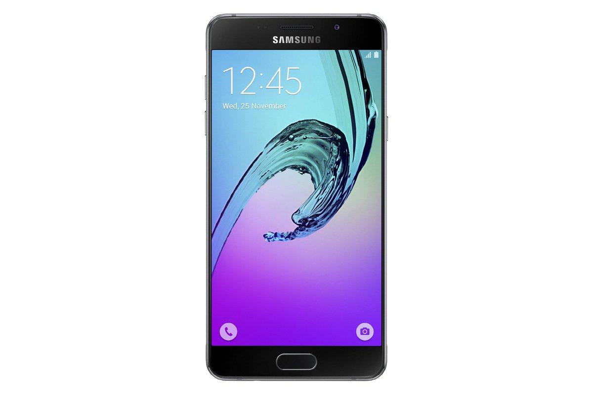 Haz RT para conseguir el Samsung Galaxy A5 2016 que sorteamos #ADSLZoneSorteo https://t.co/OpnpmrBmWk https://t.co/rkYRAAeDD4