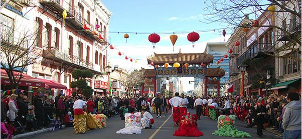 Celebrate Chinese New Year in Canada's oldest Chinatown https://t.co/y85c8dIN0A #YYJ https://t.co/00TIjaaouH