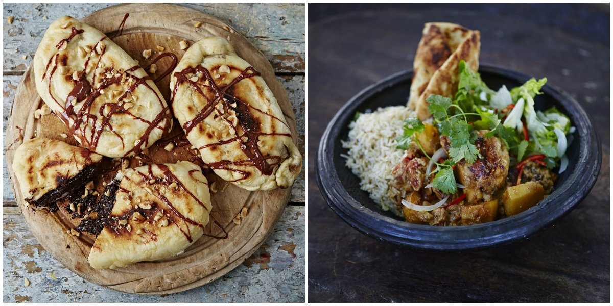 All the recipes from tonights #FridayNightFeast over on https://t.co/TD6Lhkf8Zf https://t.co/CJdz2B4RKt
