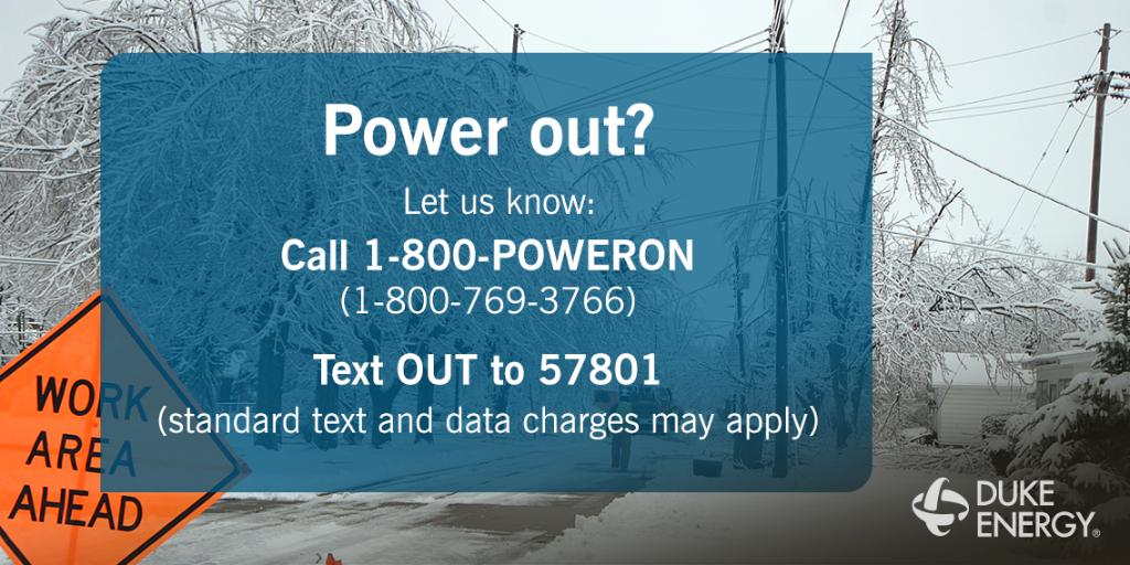 Power out during winter storm #Jonas? Here's how to report it: https://t.co/B3J2HOqhiK