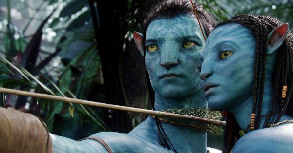 Avatar 2 won't be ready for a Christmas 2017 release: