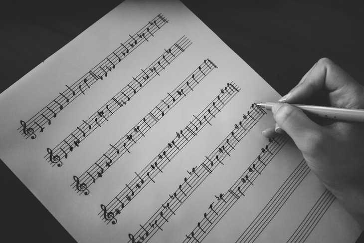 RT @hitRECord: MUSICIANS! 'jthistleton' challenged you to write an 8-bar melody using any mode you want -- https://t.co/c6RI8AMErb https://…