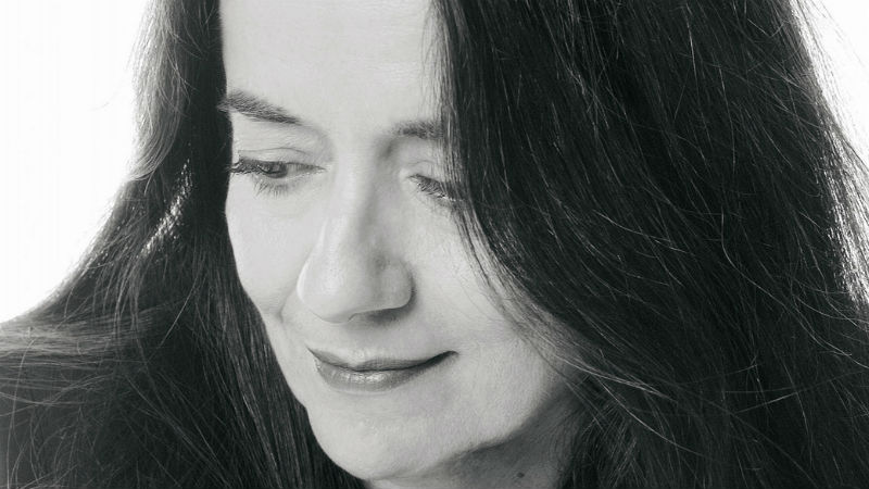 Eleni Karaindrou returns to @MegaroSalonica for 2 shows. Don't miss it: