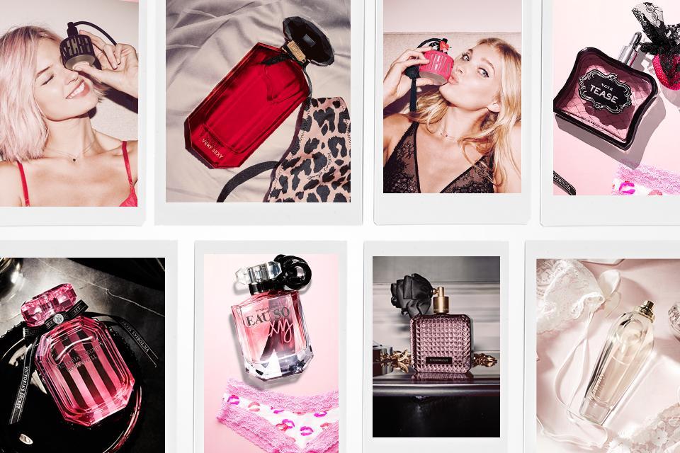 Beauty bonus: get an Eau de Parfum (1.7oz) for $30, Sat-Mon in US stores!  https://t.co/jqBMuGuROY #OneHotWeekend https://t.co/UTcCFCtDGz