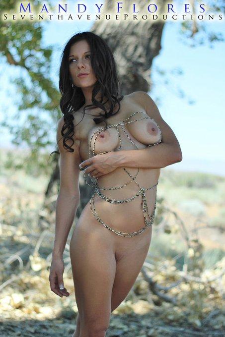 Мэнди флорес фото порно