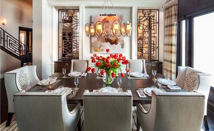 Dining room designs images