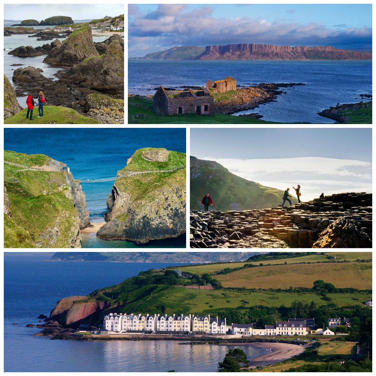 Vote for the Causeway Coast and Glens in the BBC Countryfile Magazine Awards @visitcauseway  https://t.co/VzdK22cqQy https://t.co/krJQHdM3cW