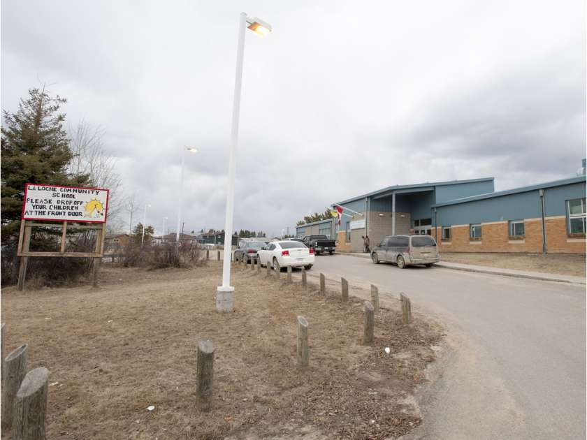 'La Loche is devastated': At least 2 dead, suspect in custody, after school shooting: chief https://t.co/yFSyRmuvqh https://t.co/ZHquh9rL8K