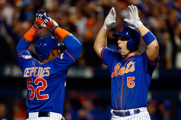David Wright calls on @Mets to sign Yoenis Cespedes, says Cuban slugger was great teammate https://t.co/oGS11XT0lz https://t.co/aXima7MUhx