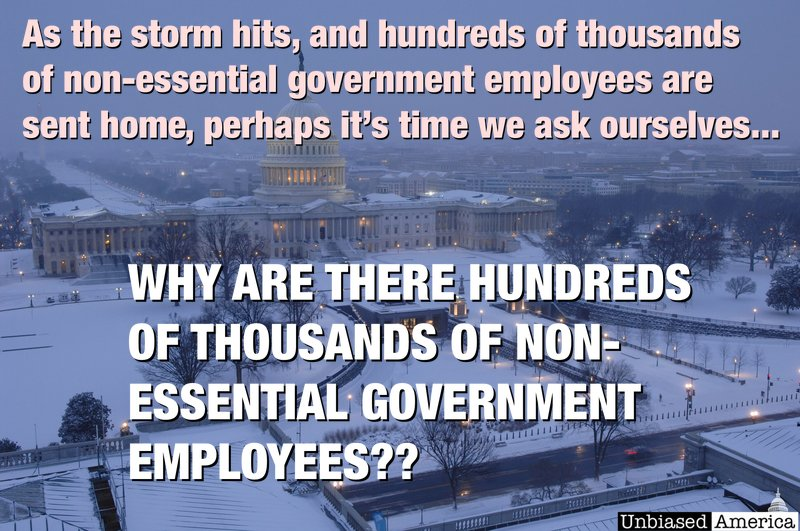 Who's an essential employee in a snowstorm? https://t.co/ksX52AUSIA https://t.co/kUbV8mUUW5
