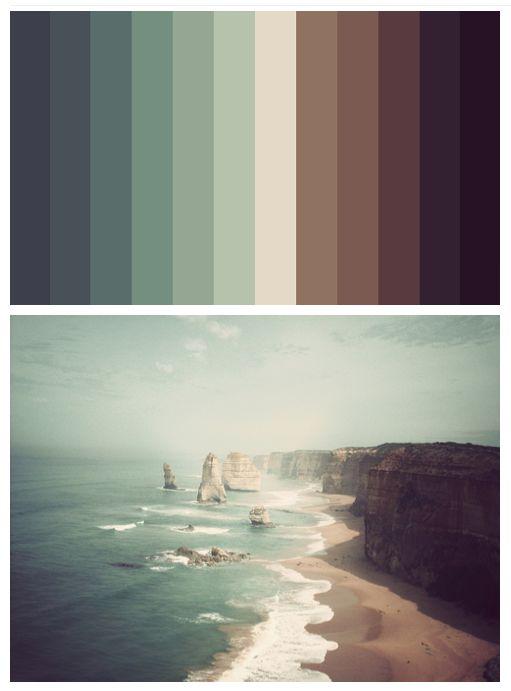 Color Palette https://t.co/LlvZFXAoTE