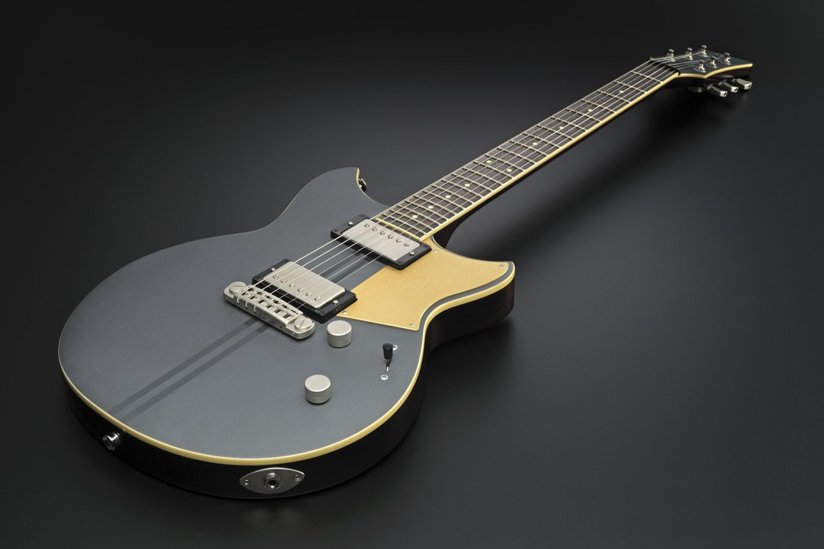 Behold the new the RS820CR (Rusty Rat)! #YamahaRevstar Check them all out at: https://t.co/5m8mMEX7y6 #GuitarPorn https://t.co/oHPJsBTvDN