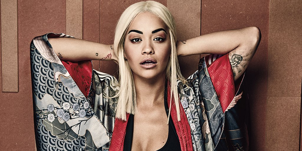 RT @adidasoriginals: A kimono from the next adidas Originals by @RitaOra collection – Asian Arena. Available from February 6th. https://t.c…
