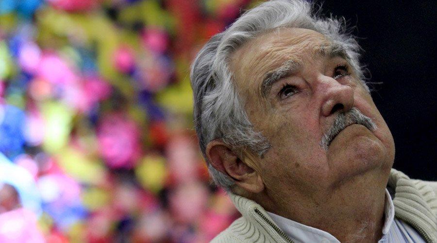 'Jesus was a left-winger' – Uruguay ex-president Mujica