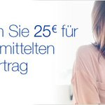 Verdienen Sie 25€ pro abgeschlossenen Telekom Handy-Vertrag. Jetzt auf https://t.co/rHI8AHDrlf https://t.co/Ldk9y1WasW....