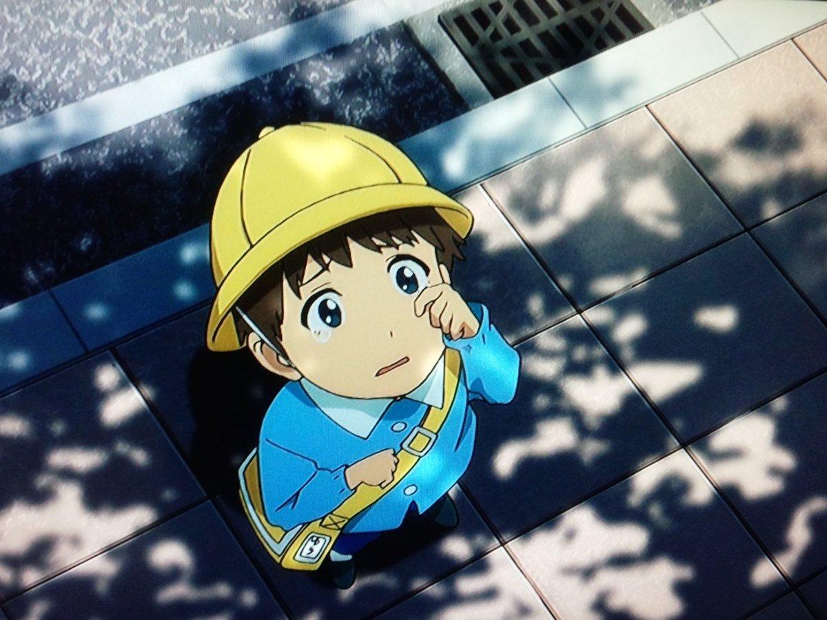 ねえ!!!!!!!?4話で風船とってあげたこの子!!!!!!!!!深海王のときに泣きながら応援してくれた子じゃない?!!!?!???!?!!!( ^o^)<ウワアァァァァァァァア゙ア゙ア゙ア゙ア゙ア゙ア゙ア゙ア゙ア゙ https://t.co/9CSIvyMMJB