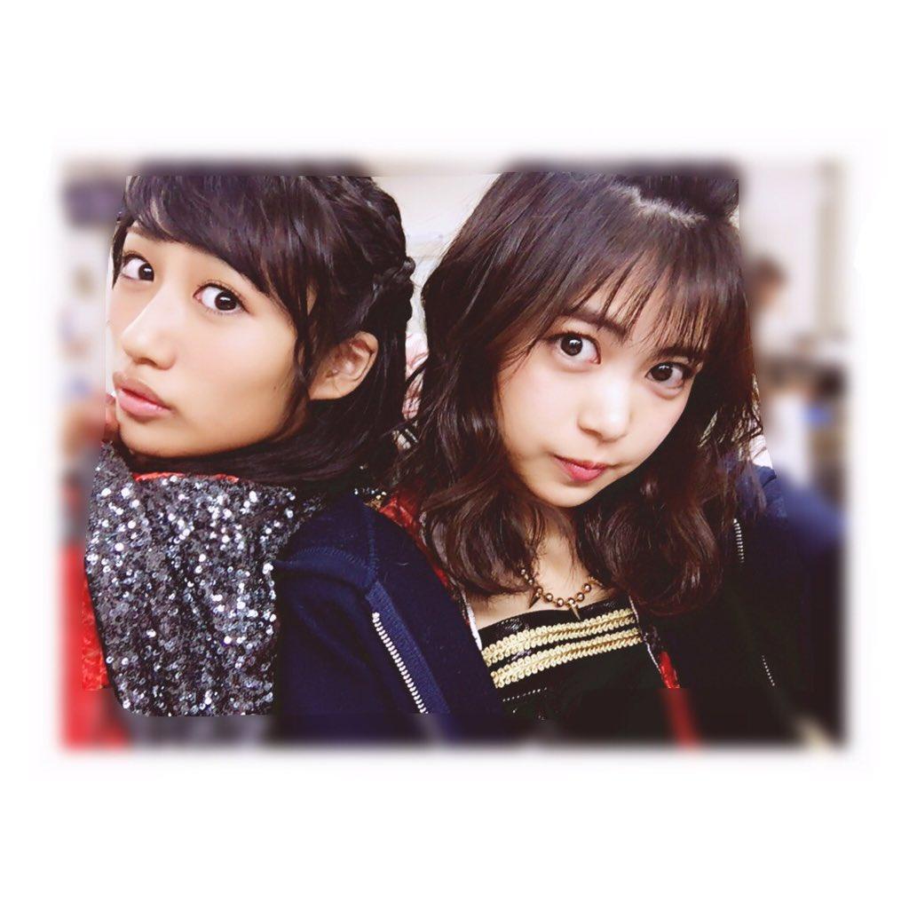 AKB48SHOW特別篇!! なぁなSHOW!!♡♡始まったよぉーーーーーーー!!!みんなーBSプレミアムNHKみてーー♡!!!  私もでるよーーーーーー💓💓💓 https://t.co/d5jJS6Br7t