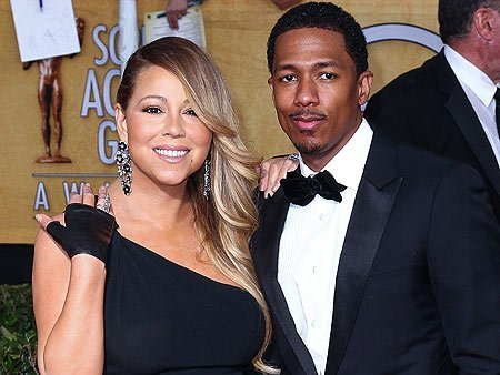 Nick Cannon sends funny congratulations to ex Mariah Carey and her billionaire fiancé