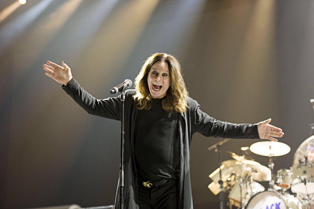 Ozzy Osbourne biography
