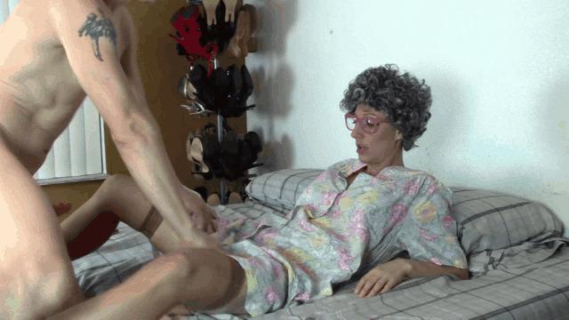 video mother helps feel better