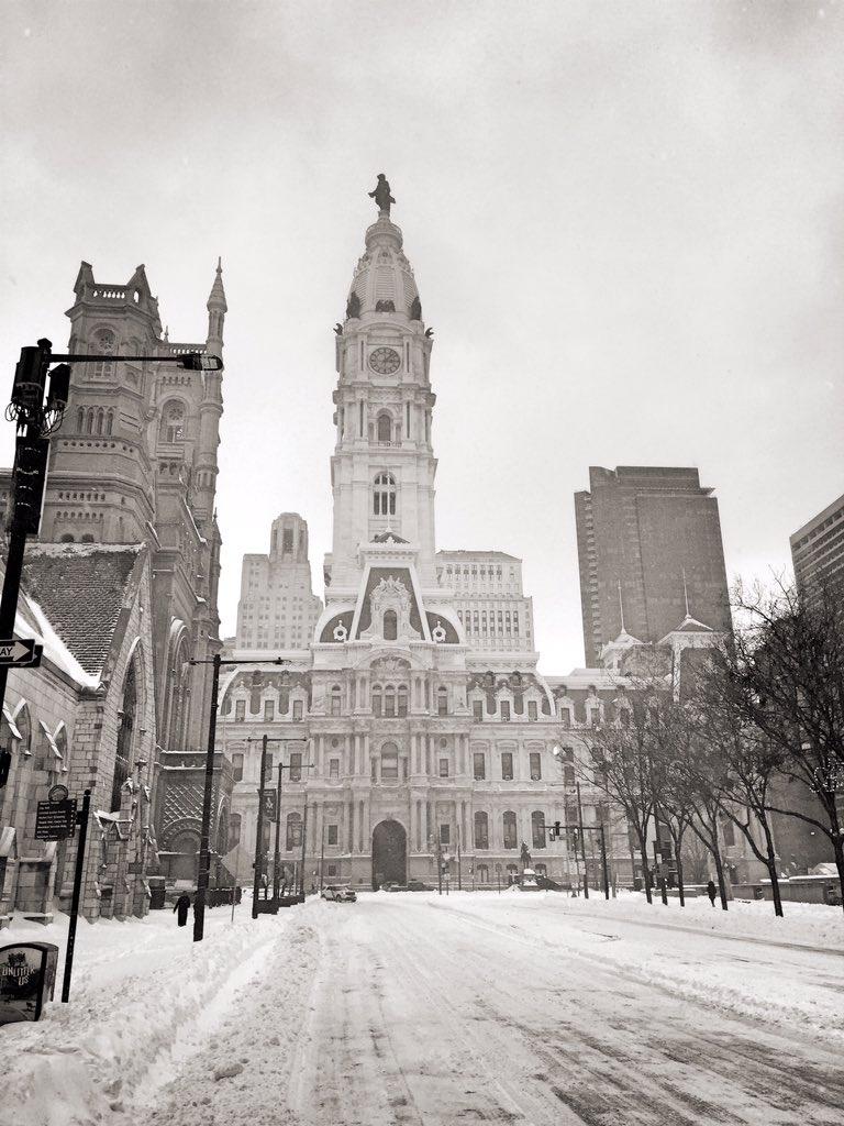 Philadelphia says hello. https://t.co/CxaZrrahZg