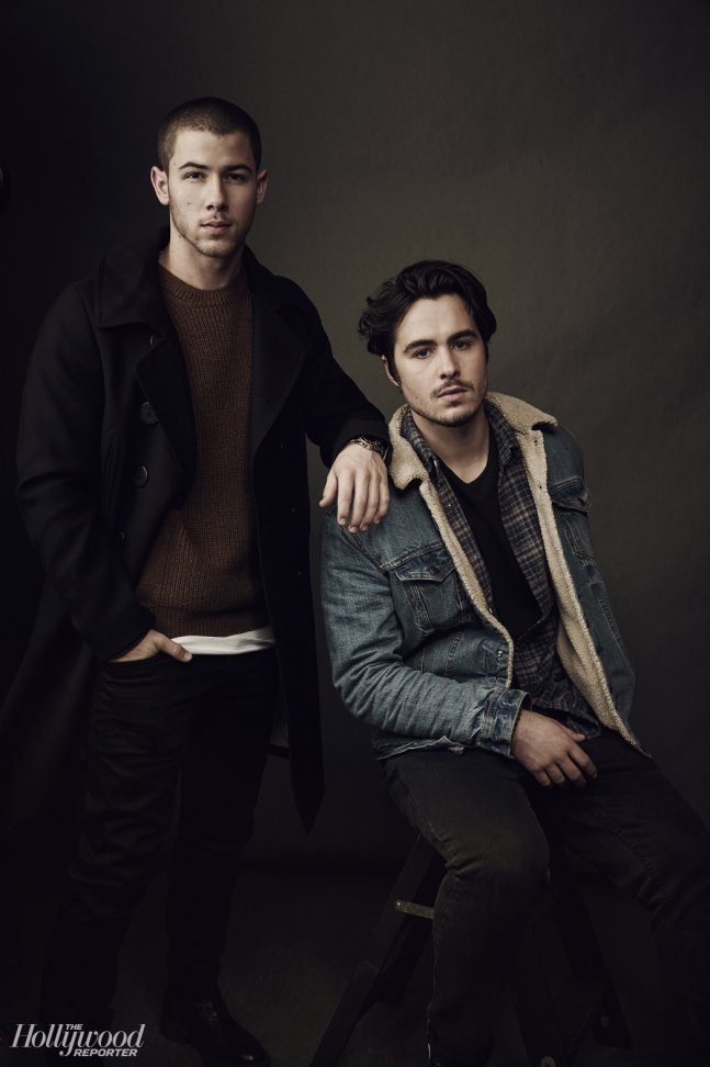 THRSundance Photo Lounge: Don Cheadle, Ellen Page, Nick Jonas and More Stars of Park City