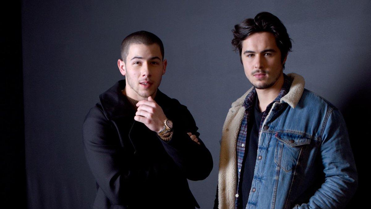 Nick Jonas Reinvents Himself (Again) In Harrowing Hazing Drama 'Goat'
