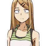 だがしかしの「遠藤サヤ」と旦那が何を言っているかわからない件の「カオル」って胸の大きさ以外は似てると思った!特に目つき、